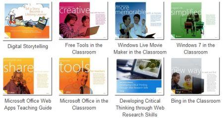 80+ Ebook gratis con Tecnologie e Programmi Microsoft
