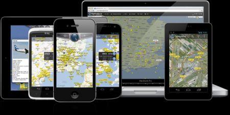 Aerei in Volo: FlightRadar24 Localizza, Identifica e Traccia