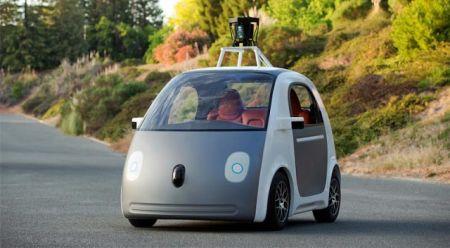 Auto senza Conducente: Sistema di guida rileva e evita gli Ostacoli