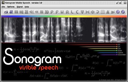 Come analizzare la Voce umana con uno Spettrogramma