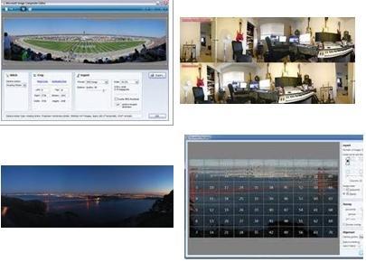 Come creare grandi Foto Panoramiche 3D da semplici foto