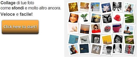 Come creare bellissimi Sfondi e Collage con le tue Foto