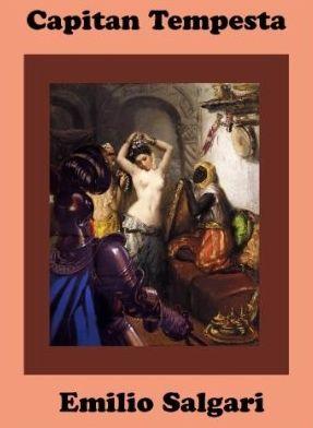 [¯|¯] Ebook: Capitan Tempesta - Emilio Salgari