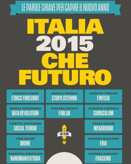 [¯|¯] Ebook: ITALIA 2015 - Parole chiave per capire il Nuovo Anno