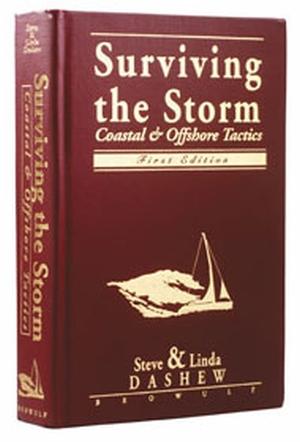 [¯|¯] Ebook: Sopravvivere alla Tempesta - Manuale di Vela