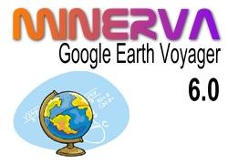 Google Earth IV - 1° Programma per Archiviare Cartografia