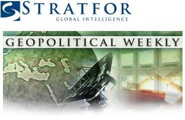 Informazioni e Notizie Strategiche Globali con STRATFOR