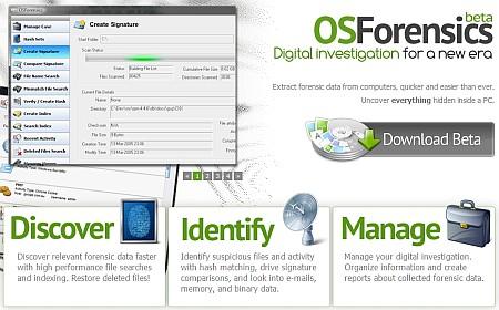 Investigazioni Digitali: Come scoprire Informazioni e Prove