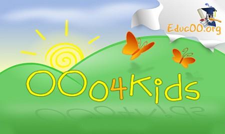 OOo4Kids - OpenOffice speciale per Ragazzi e Insegnanti