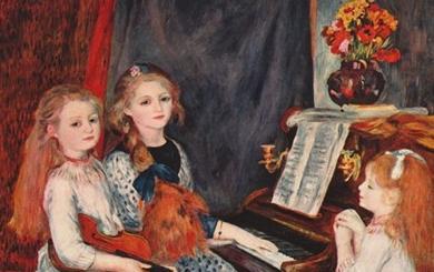 80 mila Spartiti per Pianoforte e altri Strumenti Musicali