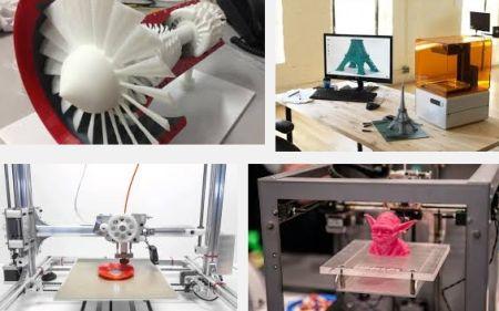 TED Talks - Avi Reichental: Quale è il futuro della Stampa 3D ?