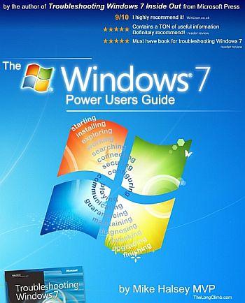 Windows 7 - Ebook PDF con Guida per utilizzo Avanzato