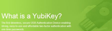 YubiKey: Come gestire le Password in Sicurezza con un Dito